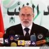 """Bahr: """"Seçim Sonuçları Filistin Halkına Savaş İlanı"""""""