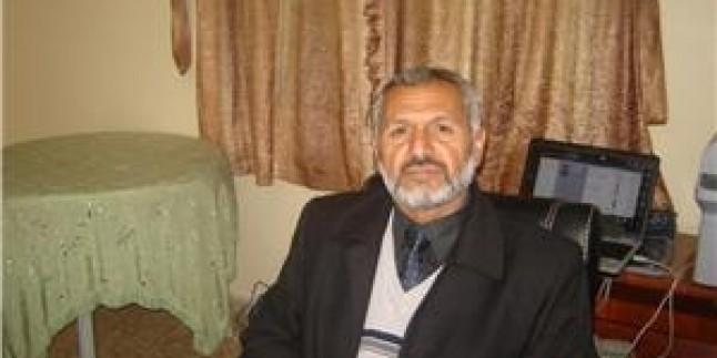Siyonist İşgal Güçleri Milletvekili Ebu Cahişe'nin Evine Baskın Yaptı…