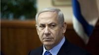 Netanyahu, ABD'den UCM'nin Soruşturmasına Engel Olmasını İstedi