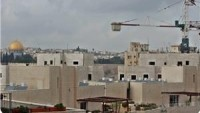 İşgal Belediyesi Fransa'dan Getirilecek Siyonistleri Kudüs'e Yerleştirecek…