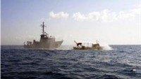 İşgal Güçleri Gazze Açıklarında Filistinli Balıkçı Teknelerine Taciz Ateşi Açtı.
