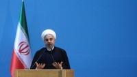 Ruhani: İmam Ali Hamaney, tavsiyeleriyle müzakerelere ışık tuttu
