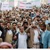 Yemen Hizbullahi Hareketi önemli bir askeri üssü kontrol altına aldı