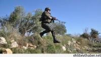 Suriye Ordusu, İdlib Kırsalında Şam Şahinleri Adlı Terör Grubundan 20 Teröristi Öldürdü…