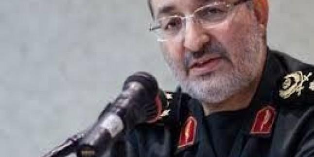 """General Cezayiri: """"Muhammed Resulallah (saa)"""" Tatbikatı Ordunun Ordunun Kararlılığı, İradesi, Maneviyatı ve Devrimci Yöneticiliğini Gösterdi…"""