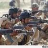 Irak Ordusu, IŞİD Teröristlerine Ağır Darbe Vurdu…