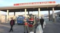 ÖSO Teröristlerinin, Türk Askerine Ateş Açtığı İddia Edildi…