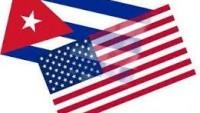 ABD-Küba İlk Görüşmesinde Anlaşmazlık