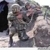 Azerbaycan Askerleri, Sınırı Geçen İşgalci Ermeni Askerleriyle Çatışmaya Girdi…