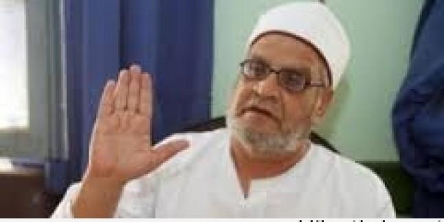 El-Ezher Şeyhi Ahmet Kerime: Mısır'a Siyonistler Seyahat Edebiliyor da Neden İranlı Müslümanlar Engelleniyor?
