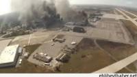 Donetsk Havalimanının Rus Ayrılıkçıların Eline Geçtiği İddia Edildi…
