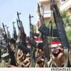 Suriye Ordu Birlikleri, Dera'da İsrail'den Destek Alan Teröristleri, Ağır Kayıplara Uğrattı…