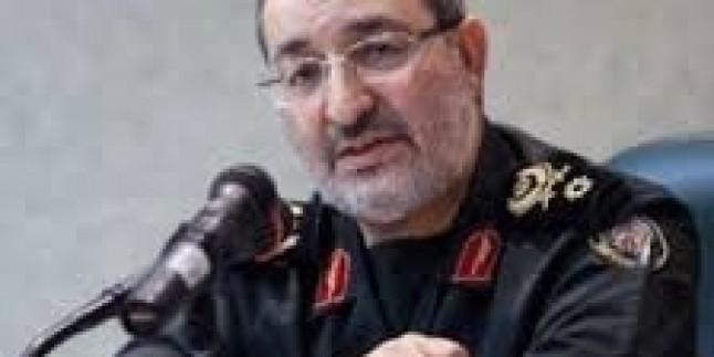 General Cezayiri: Direnişin İran Askerlerinin Filistin Sınırında Konuşlanmasına İhtiyacı Yoktur…