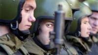 Ermenistan'da Rus Asker Gerginliği