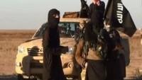 Irak Ordusu, Telafer'de 19 IŞİD Teröristini Pusu Kurarak Gebertti…