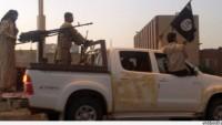 IŞİD teröristleri Haseke'de bir katliam daha yaptı