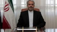 İran Büyükelçisi, TBMM Genel Sekreteri İle Görüştü…
