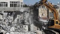 BM: İsrail, Son 3 Günde 77 Filistinli'nin Evini Yıktı…