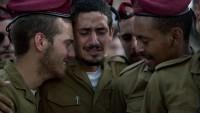 Son Gazze Savaşında Korsan İsrail Askerlerinin Psikolojisi Bozuldu…