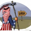 Amerika Suriye'de kendine bağımlı bir yönetim kurdurmayı planlamakta