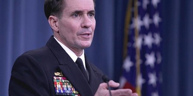 ABD: IŞİD'e saldırırken sivilleri de öldürmüş olabiliriz!