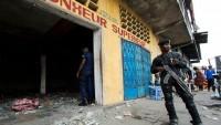Kongo'da Çıkan Çatışmalarda, 42 Kişi Öldü…
