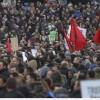 Kosova'da Göstericiler, Hükümete 48 Saat Süre Tanıdı…