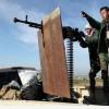 Beşar Esad Yanlısı Kürt Direnişçiler, Kobani'yi IŞİD Teröristlerinden Temizledi…