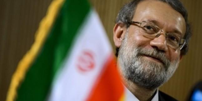 Laricani İslam Ülkeleri Meclis Başkanlarına Tebrik Mesajı Gönderdi…