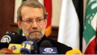 Laricani: İran yetkilileri nükleer anlaşmaya karşı değiller