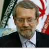 Laricani: Tahran-Pekin işbirliği bölgenin sebat ve güvenliğinin yararınadır