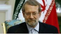 İran Meclis Başkanı Laricani: İmam Ali Hamaney'in kılavuzluğu ve yol göstermeleriyle, müzakereler doğru yolda ilerliyor