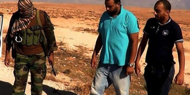 IŞİD Libya'da iki gazeteciyi infaz etti