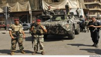 Lübnan Ordu Komutanlığı Bir Terör Olayının Etkisizleştirildiğini Duyurdu…