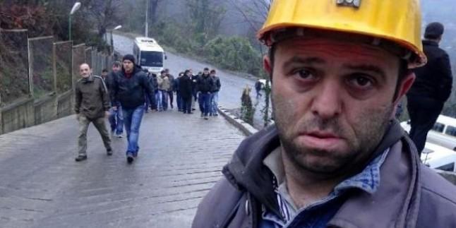 Zonguldak'ta 489 madenci işten çıkarıldı