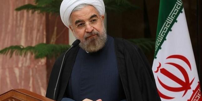 Ruhani: Ekonomi Siyasetten Arındırılmalıdır…