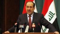 Nuri Maliki, Suud rejimine taziyede bulunduğu iddialarını yalanladı