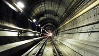 Manş Tünelinde Duman Nedeniyle Tren Seferleri Askıya Alındı…