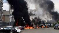 İskenderiye Kentinde Yapılan Bombalı Saldırıda 2 Polis Hayatını Kaybetti…