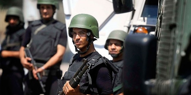 Mısır'da Gösterilere Polis Müdahalesi: 3 Ölü…