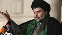 Mukteda Es Sadr: Avrupa Ülkeleri İslam'a Yönelik Saygısızlıklar Konusunda Adım Atmazsa Paris Olayı Sonun Başlangıcı Olur…