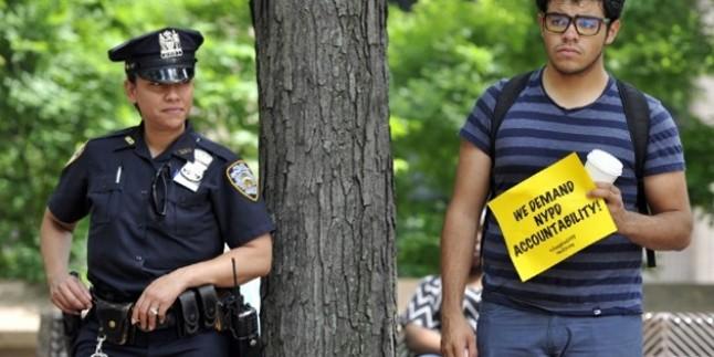 New York'ta Polisin Müslümanları İzlemesini Uygun Bulan Karar Tekrar Yargıya Taşındı…