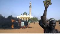 Nijer'de 3 Günlük Yas İlan Edildi…