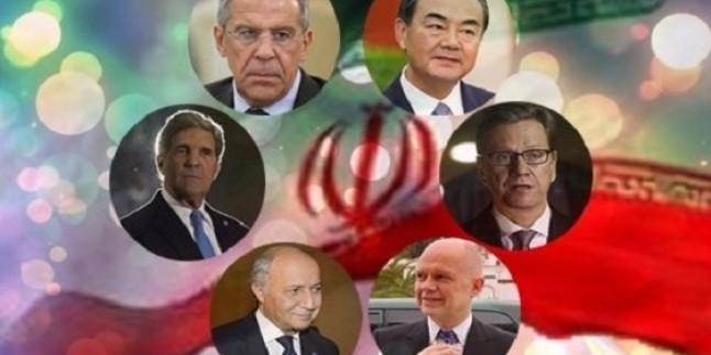 The Guardian: İran ile Nükleer Anlaşmaya Ulaşmak, 2015'in En Büyük Başarısı Olabilir