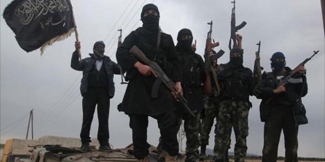 Nusra cephesinde iki İtalyan rehine