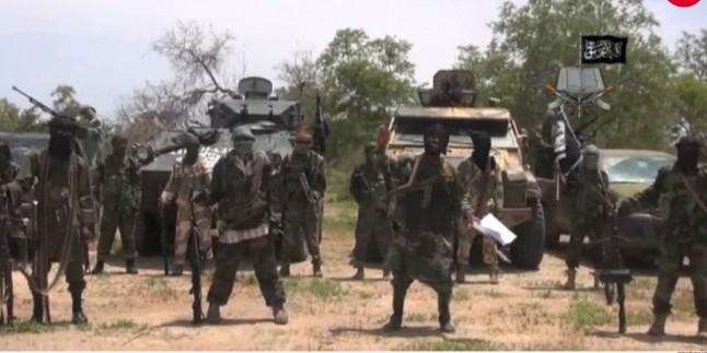 Kamerun'da Bir Askeri Üsse Saldıran 143 Boko Haram Teröristi Öldürüldü…