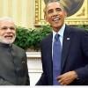 ABD-Hindistan Başkanları Ortak Basın Toplantısı Düzenledi…