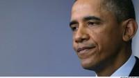 Obama İle Eşref Gani Görüştü.