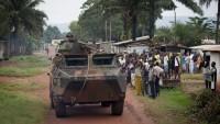 Orta Afrika Cumhuriyeti'nde, Spor Bakanı Kaçırıldı…