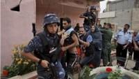 Filistin Yönetimi Güçlerinin, Hamas Üyelerine Yönelik Tutuklamaları Sürüyor.